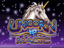 Unicorn Magic без регистрации