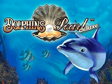 Онлайн аппараты Dolphin's Pearl Deluxe