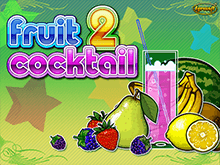Без регистрации онлайн Fruit Cocktail 2