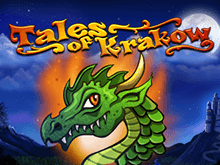 Онлайн игры Tales Of Krakow