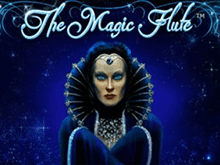 Онлайн игры The Magic Flute